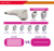 2020 Trending product 21500 Shots 8 Cartridges Hi Fu 3D 11 Lines Portable Face Lift Hifu Body Slimming anti-wrinkle machine