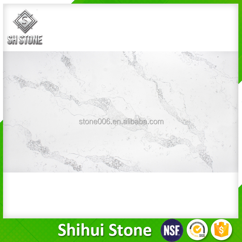 Good Quality Natural Quartz Stone Slabs With Best Price