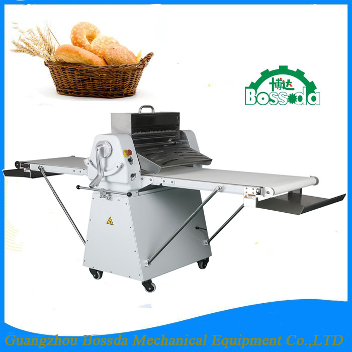 Professionnel pâte rouleau/vente chaude pâte à pizza machine de ...