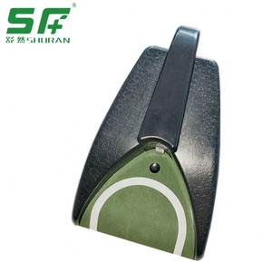 Golf Electronic Return Cup and Practice Aids High Quality Shuran