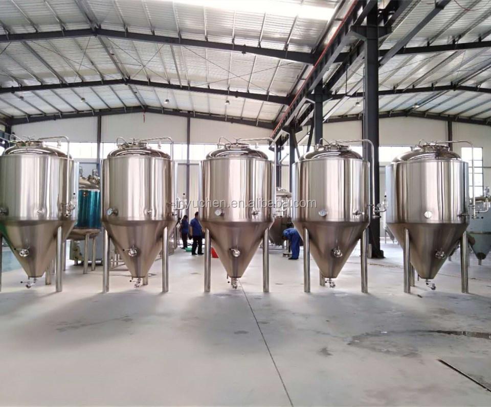12HL beer fermenter