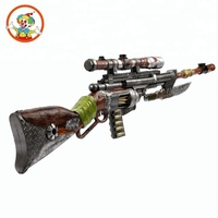 Wholesale 3D Soft PU Foam Realistic Model Toy SVD Nerf Gun Sniper