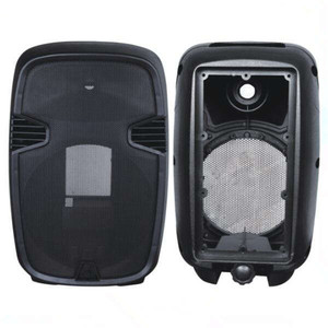 Powered Dj 8 Inch Speaker Box