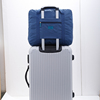 Promotion gift foldable luggage bag travel luggage folding travel bag