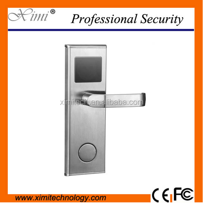 Good Quality Cheap Smart RFID Card Hotel Card Door Lock Access Control System