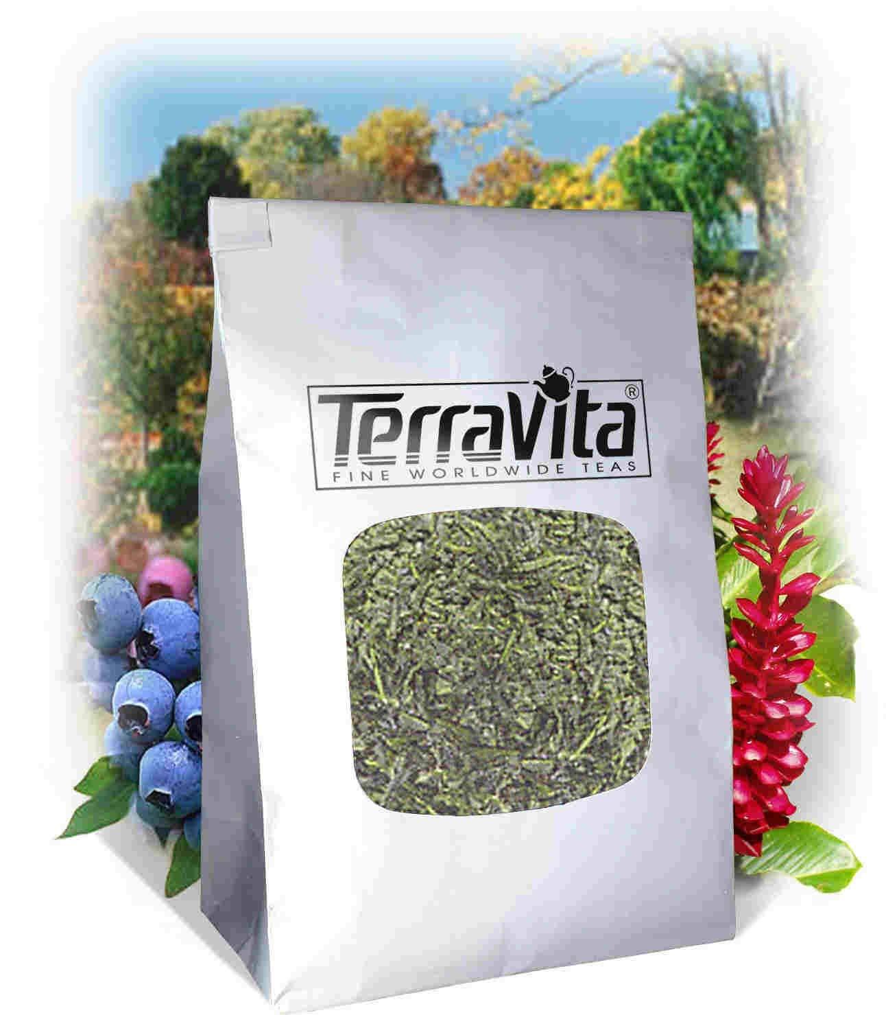 Catnip (Certified Organic) Tea (Loose) (4 oz, ZIN: 517601)