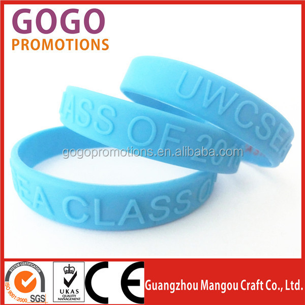 Made In China Rubber Bands,Personalized Rubber Wrist Bands Lucky ...