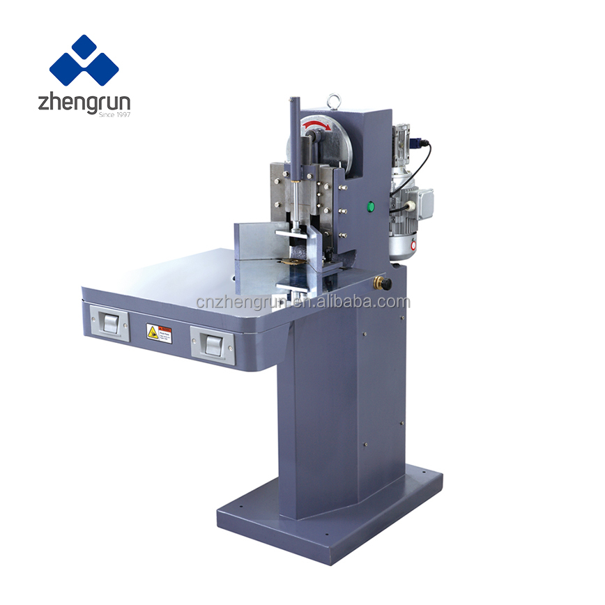 round corner round angle cutting machine