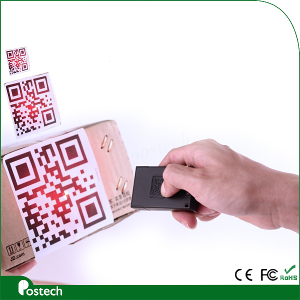 2d Android Qr Code Reader,The Smallest Barcode Reader With Free App For  Android Otg Smartphone,Pdf417 Scanner - Buy Qr Code Reader,Smallest Barcode