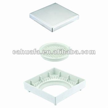 Ceramic Tile Floor Drain Buy Tile Drainstile Insert Draintile