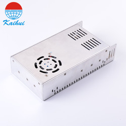 Electronic equipments power supply smps 500w battery charger power supply