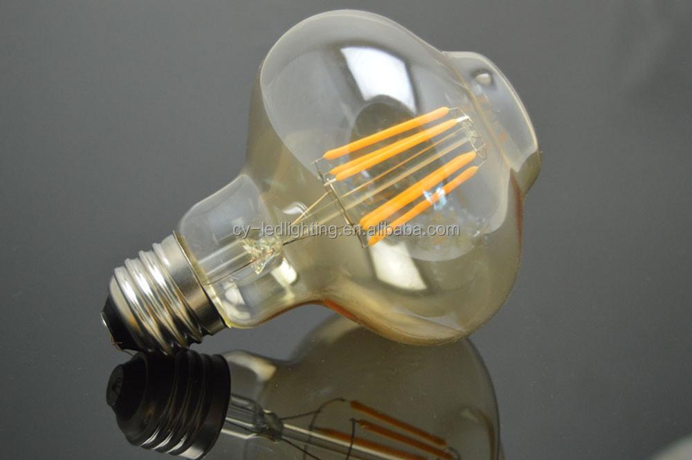 Lantern Vintage Antique Led Bulb 6w7w Filament Dimmable Bulb Led ...