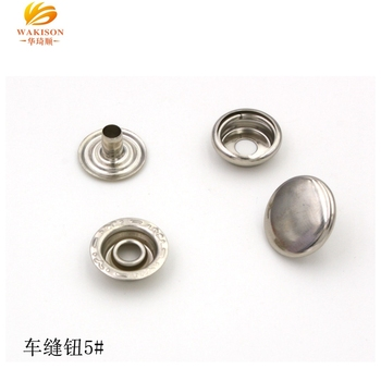 button market in guangzhou garments accessories manufacturer