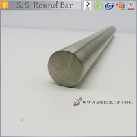 Machinery accessories dedicated ASTM A479 431 Stainless Steel Round Bar