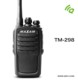 2019 newest 2W radio station cheap best walkie talkie co0bra two way radio