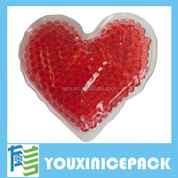 Promotional Heart Shape Cool Pack Ice Pack