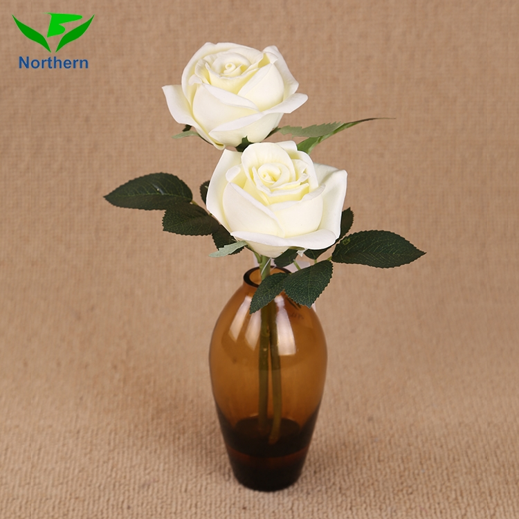 Artificial Flower top grade special design packing artificial rose bud