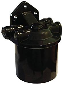 Invincible Marine Fuel Water Separator and Filter Kit with Mercury 10 Micron Filter