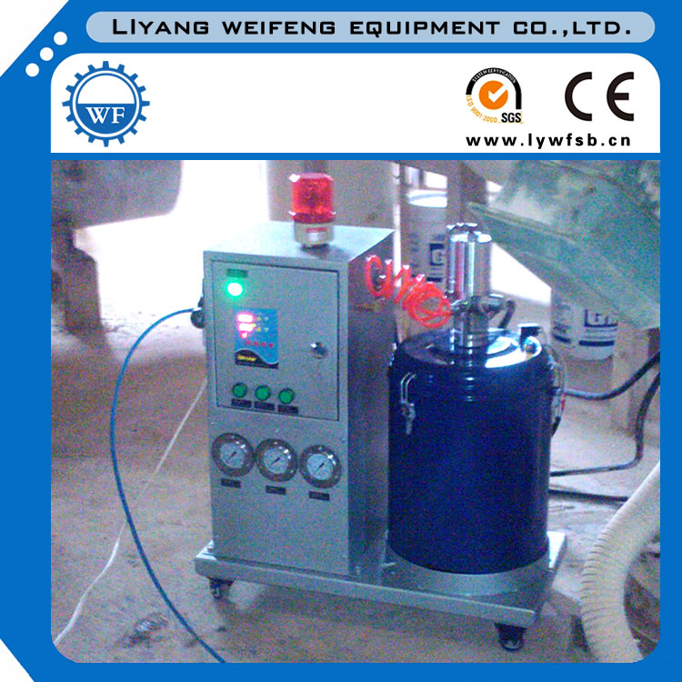 Hot Sale Oil Adding Machine/Oil pump