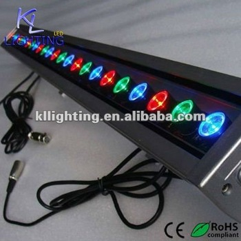 High Power Linear Rgb Color 36w Dmx Led Driver Wall Washer