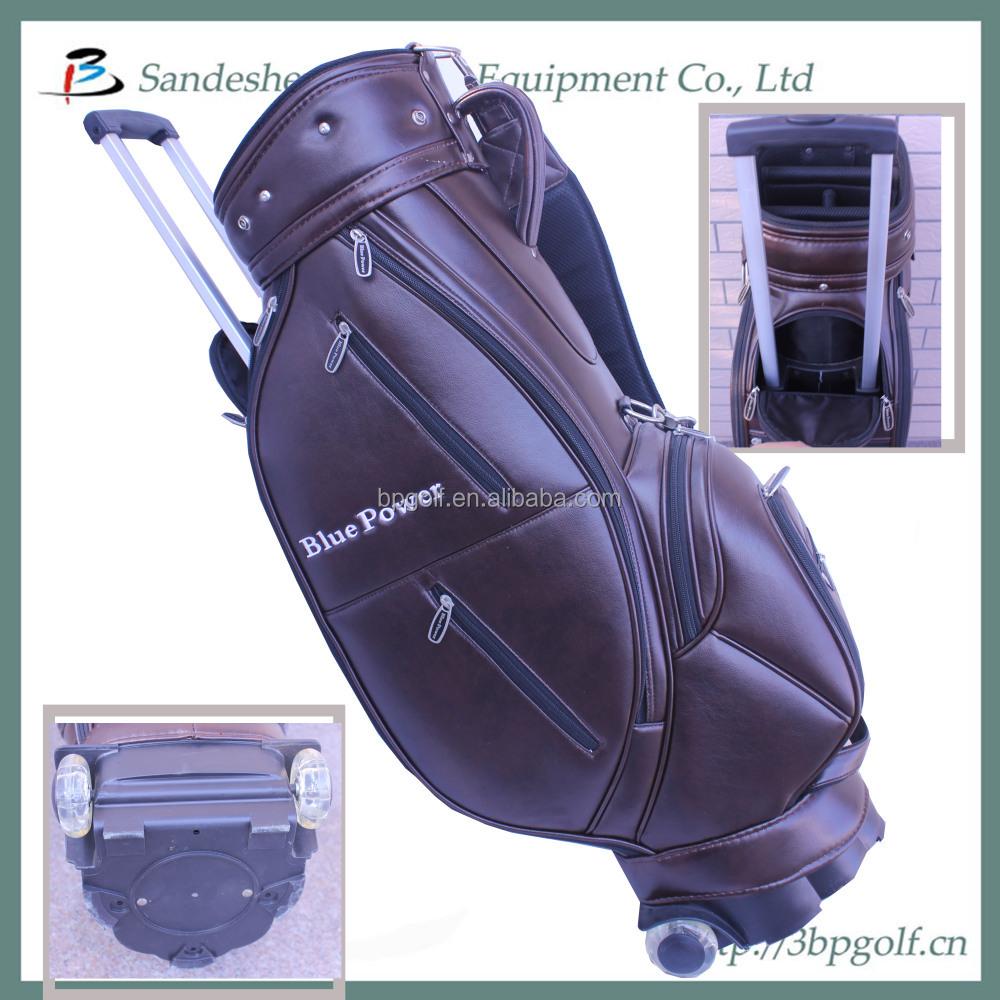 golf pushpull cartgolf trolley bag with wheelspush golf