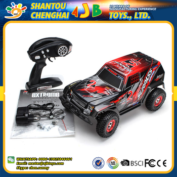 High speed powerful electric rc drift car for sale