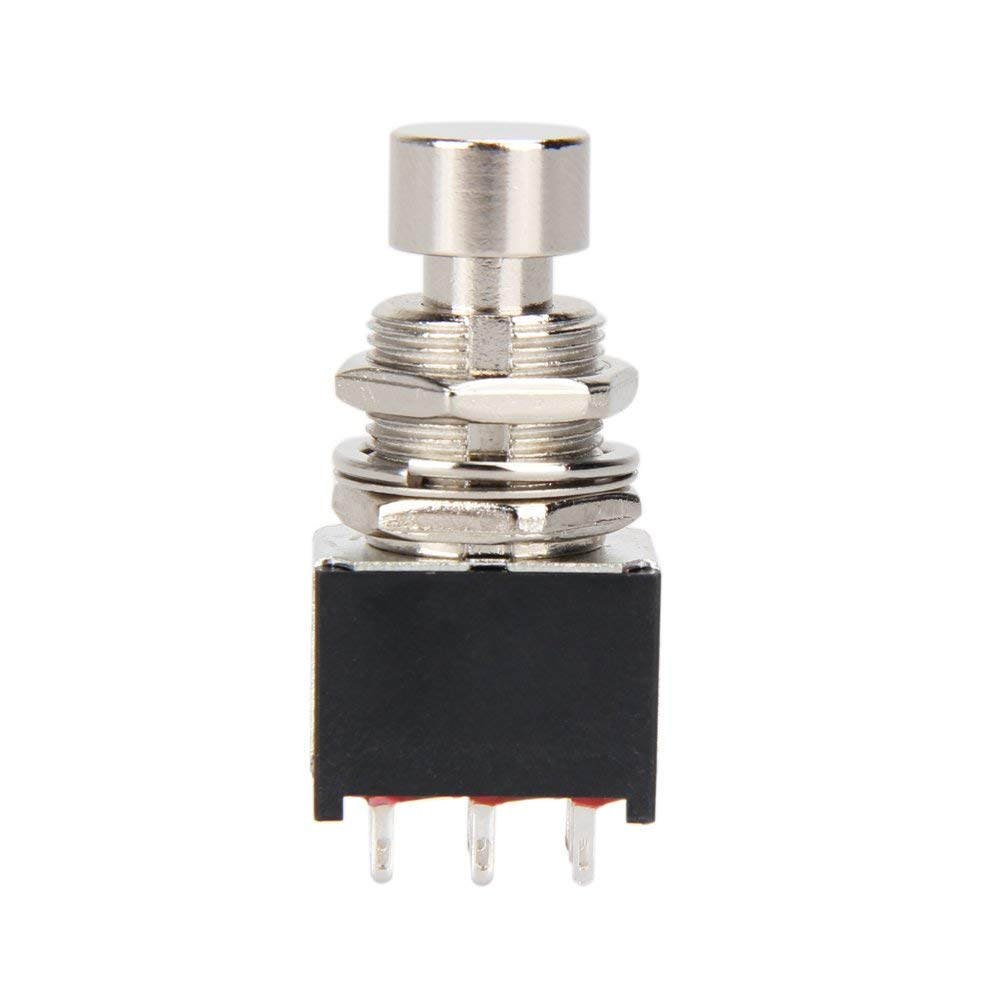 cheap stomp foot, find stomp foot deals on line at alibaba comget quotations · guitar effects stomp switch,awakingdemi 3pdt 9pin push button foot switch fr diy guitar effect