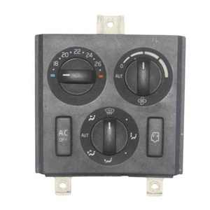 Truck Window Lifter Switch A/C CONTROL PANEL SWITCH 20508585 20481621 For  Truck Switch