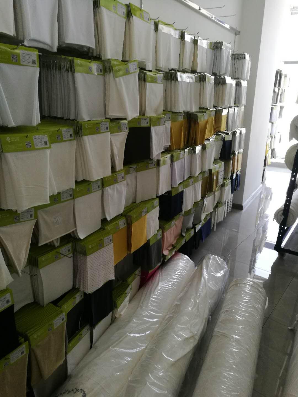 2018 tissu de chanvre tricoté en fibers de chanvre de coton biologique pour vêtements en chanvre