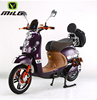 China factory electric vespa escooter electrico electric bikes/motorcycle for adults