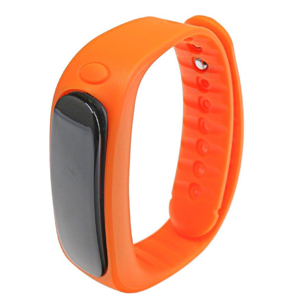 A-szcxtop Smart Bracelet Wrist Watch E02 Bluetooth 4.0 Smart Sports Bracelet Support Camera Remote Sport Tracking Sleep