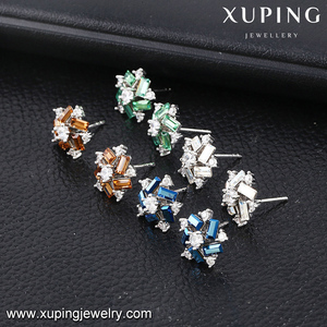 92657-crystal stones for jewelry Crystals from Swarovski, druzy stud earrings