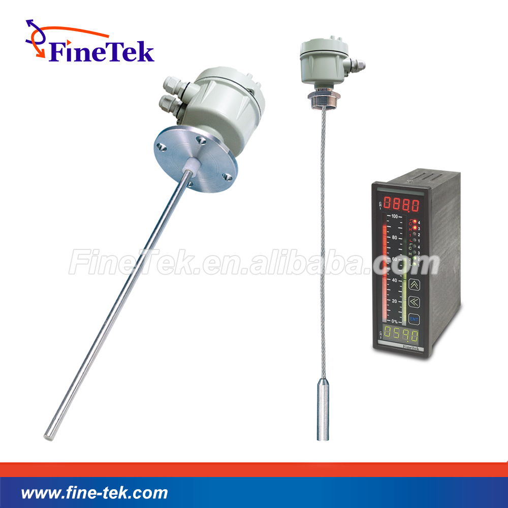 Rf Admittance_capacitance Fuel Level Sensor 4-20ma Diesel Fuel ...