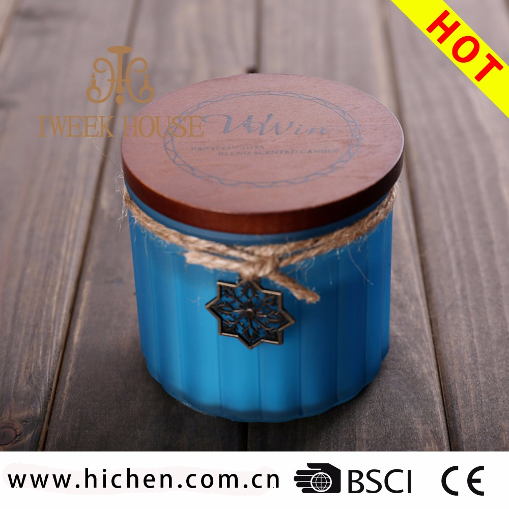 China Gold Canyon Candle, China Gold Canyon Candle