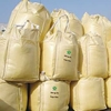 China wholesale 1 ton jumbo bag/big bag/ton bag packing fish meal, potato, flour, rice