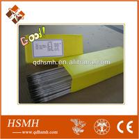 2.5mm stainless steel welding rod 2.5kg/box stick rod AWS E308-16