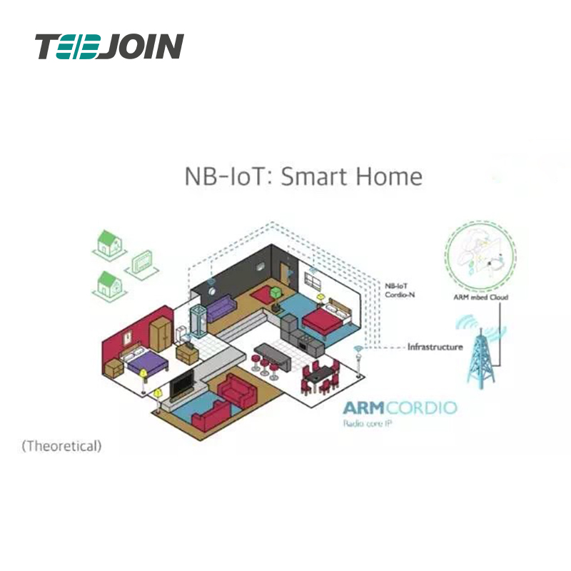 TEEJOIN NB-IOT NEW TECHNOLOGY SMART HOME