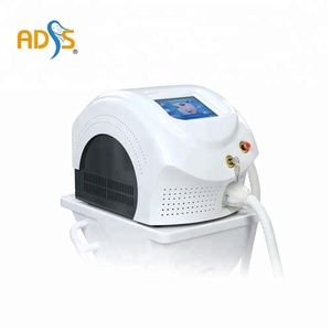 2018 ADSS portable 3S multi-function ipl hair removal skin facial care beauty device