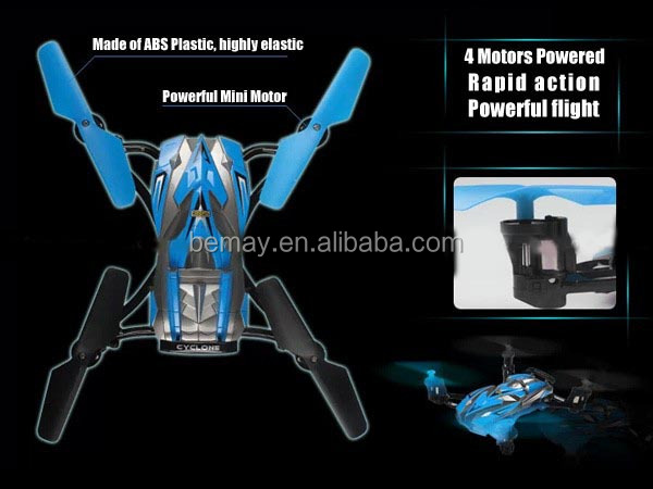 Jxd 389 8ch 2.4ghz 6-axis Radio Control Quadcopter With Lcd ...