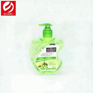 Nourishing smooth fruit essence liquid hand wash