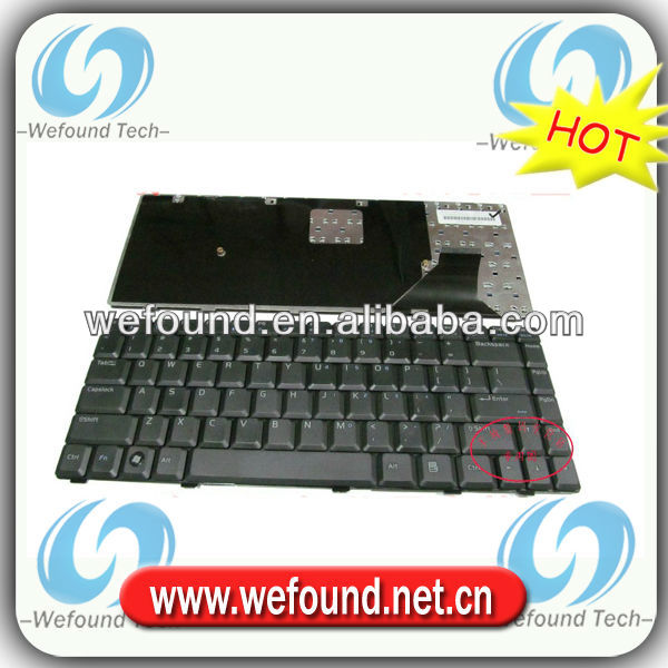 laptop keyboard for ASUS Z99H Z99He Z99Ja Z99JC Z99D US