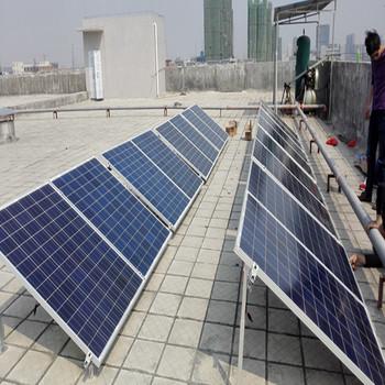 panneau solaire kw