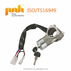 Auto Ignition Switch for FIAT 131 A0378