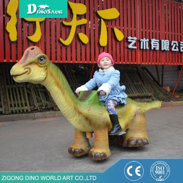 Dino Dinosaurio De Dibujos Animados Mundo Coin Operated Juegos