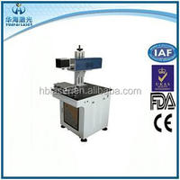 Photo Frame Ball Pen Laser Engraving Machine with Co2 Laser Rotary Device Best Manufacture