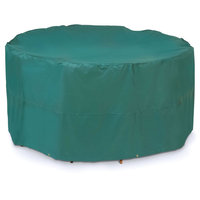 Hot Waterproof Outdoor Furniture Cover For Patio Set Round Table