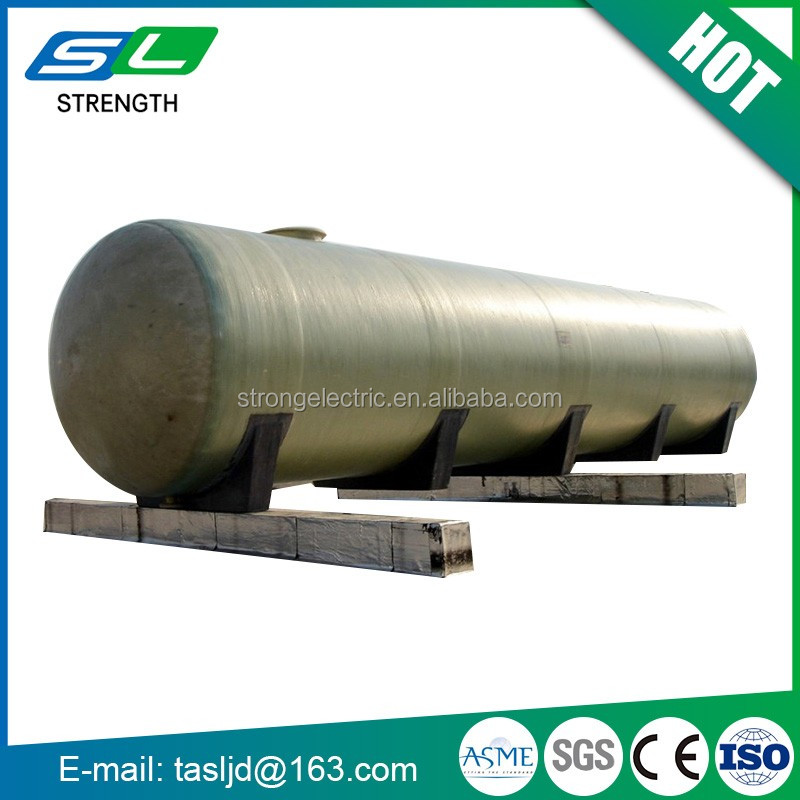 Famous brand top quality steel gas station tanks for sale from China