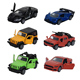 Factory mass production 1:28 colorful metal vintage toy car