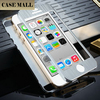 Front+Back Case for iPhone 5S, for iPhone 5 Metal Case, for iPhone 5S Cover Case