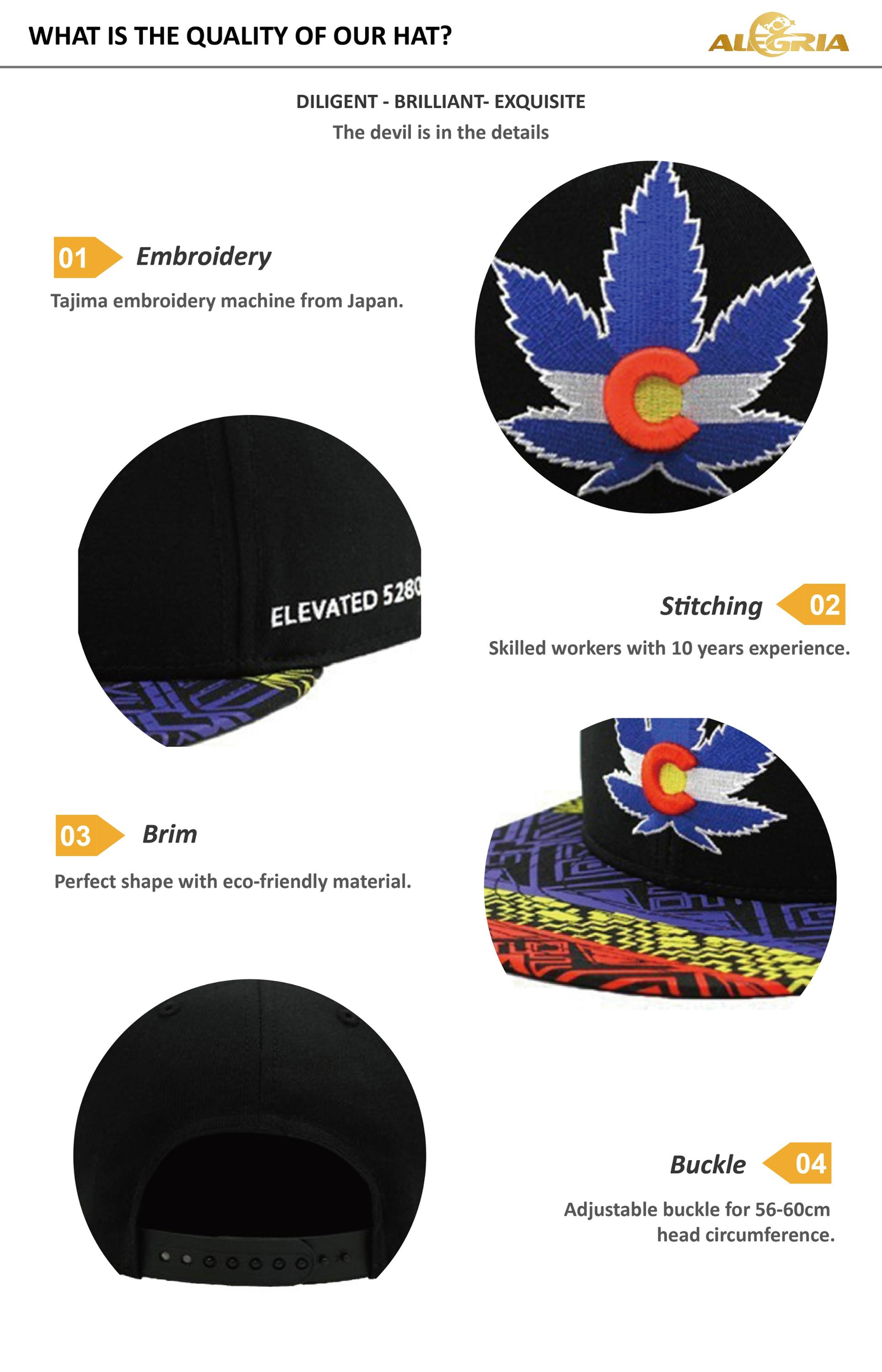 Blank Embroidery Design Your Own 5 Panel Hat Cap, Different Types Of Custom Snapback Men Hats And Caps
